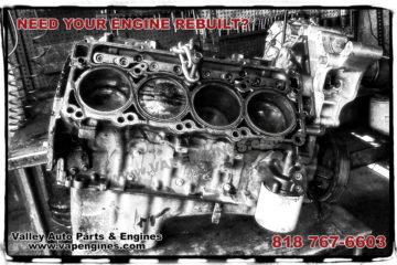 Rebuild Your Engine Here
