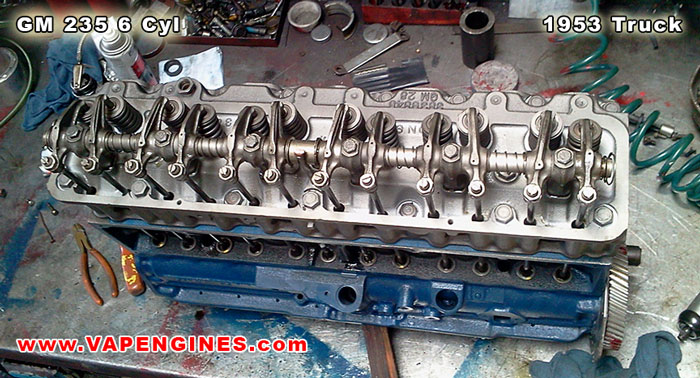 4 Cylinder Chevy Engine Rebuild Problems And Solutions