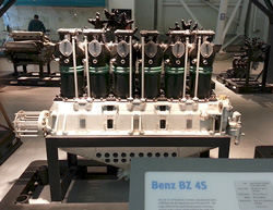 benz BZ 4S