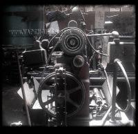 machine shop machine