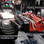 Chevy GM 216 rebuilt remanufactured