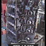 02-04 jeep 4.7 HO engine rebuilding