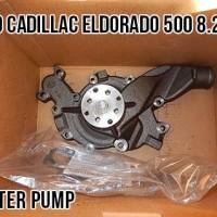 1970 Cadillac Eldorado 500 8.2 water pump