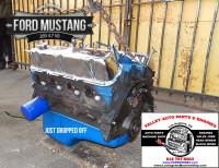 Ford 289 4.7 long block rebuild