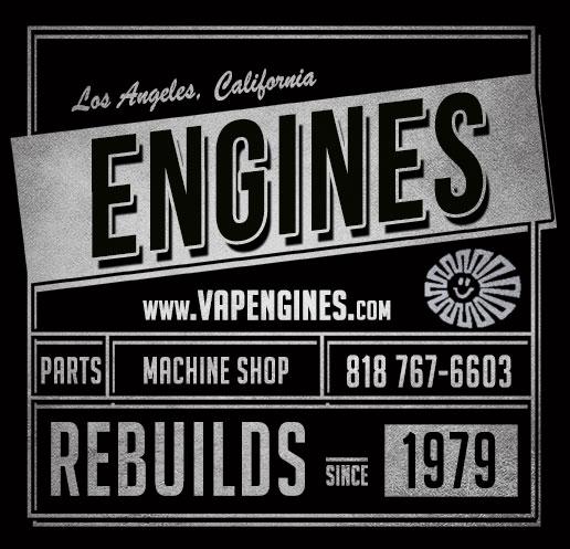 Los Angeles Engine Rebuilds