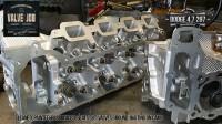 Rebuild Dodge 4.7 high output cylinder heads
