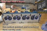 65 Ford Galaxie 5.8 352 Valve Job