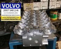Volvo S40 valve job