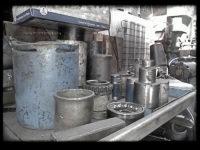 machine shop tools