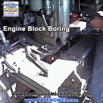 Engine block boring in los angeles
