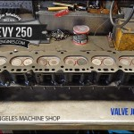 chevy 250 cylinder head repair