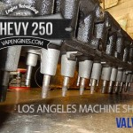 chevy 250 4.1 valve job