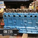 chevy gm 235 engine rebuilding