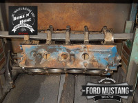 Bore Ford 289 engine block