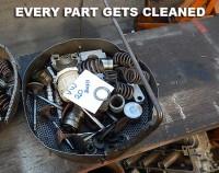 VW 2.0 valvetrain parts