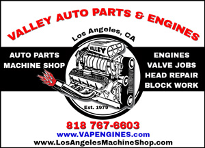 auto parts machine shop
