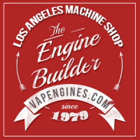 Los Angeles Engine builder