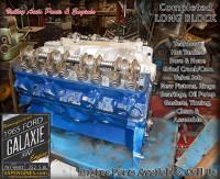 Rebuilt 65 Ford Galaxie 500 5.8L
