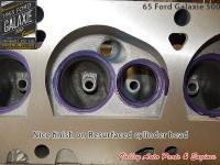 Cylinder head resurface 65 Ford Galaxie 500 5.8