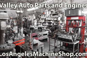 Engine Rebuilding Partnership