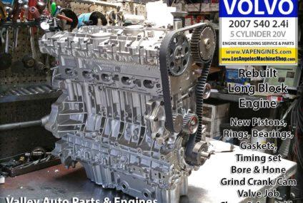 Los Angeles Machine Shop- Engine Rebuilder|Auto Parts Store